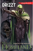 Dungeons & Dragons: The Legend of Drizzt, Vol. 1: Homeland