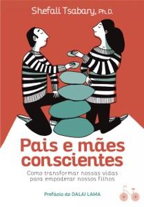 Pais e mães conscientes Book Cover
