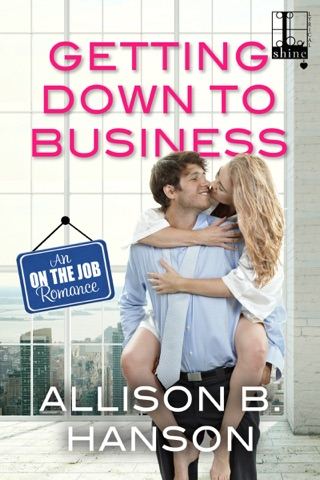 Getting Down to Business PDF Download