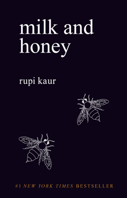 Milk and Honey - Rupi Kaur book