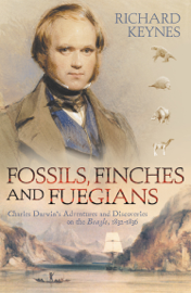 Fossils, Finches and Fuegians book