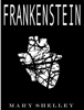 Mary Shelley - Frankenstein artwork