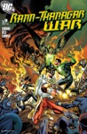 Rann-Thanagar War 2005- 2