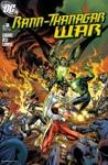Rann-Thanagar War 2005- 2