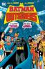 Mike W. Barr, Marv Wolfman, George Pérez, Jim Aparo & Steve Lightle - Batman & the Outsiders Vol. 1  artwork