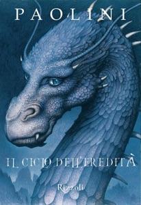 Il Ciclo dell'Eredità Book Cover