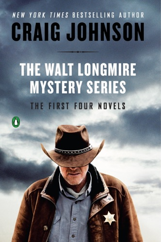 Craig Johnson - The Walt Longmire Mystery Series Boxed Set Volume 1-4