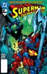 Superman The Man Of Steel 1991- 96