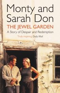 The Jewel Garden Book Cover