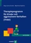 Therapieprogramm Fr Kinder Mit Aggressivem Verhalten THAV