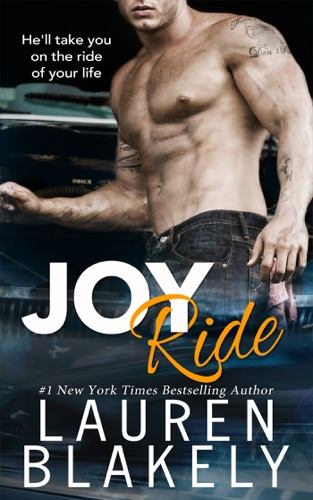 Lauren Blakely - Joy Ride