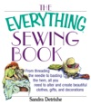 The Everything Sewing Book