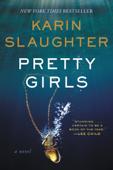 Pretty Girls - Karin Slaughter Cover Art
