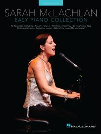 Sarah McLachlan Collection Songbook