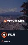 City Maps Fuji Japan