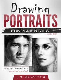 Drawing Portraits Fundamentals A Portrait Artist Org Book How To Draw People