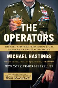 The Operators Summary