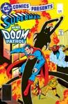 DC Comics Presents 1978- 52