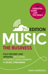 Music The Business 7th Edition