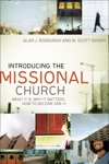 Introducing The Missional Church Allelon Missional Series
