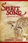 Spirit Song Cape Of The Red Jaguar