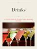 Casy Sales - Drinks  arte