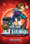 Secret Agent Jack Stalwart Book 3 The Mystery Of The Mona Lisa France