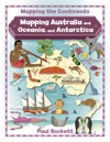 Mapping Australia And Oceania And Antarctica