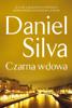 Daniel Silva - Czarna wdowa artwork