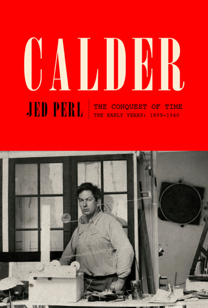 Download Calder: The Conquest of Time PDF Full