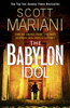 Scott Mariani - The Babylon Idol artwork