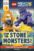 LEGO® NEXO KNIGHTS Stop the Stone Monsters!