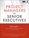 Project Managers As Senior Executives
