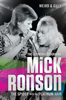 Weird & Gilly - Mick Ronson - The Spider with the Platinum Hair artwork