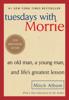 Mitch Albom - Tuesdays with Morrie artwork