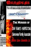 The Murder Of John Peanuts Manfredonia Genovese Family Associate