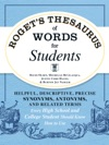 Rogets Thesaurus Of Words For Students