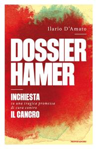 Dossier Hamer Libro Cover