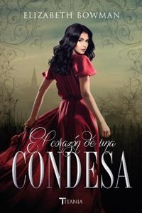 El corazón de una condesa Book Cover