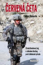 Červená četa PDF Download