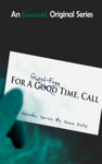 For a Ghost-Free Time, Call