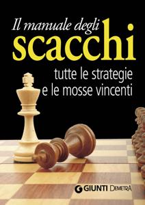 Il manuale degli scacchi Libro Cover