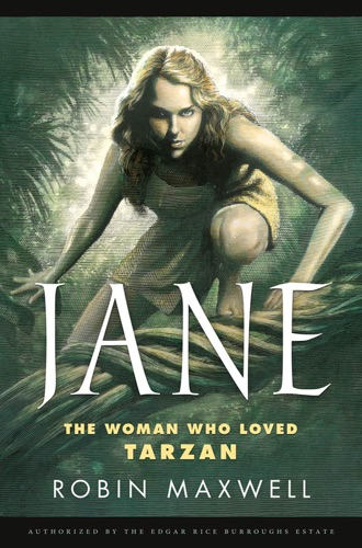 Robin Maxwell - Jane