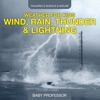 Weather For Kids  Wind Rain Thunder  Lightning - Childrens Science  Nature
