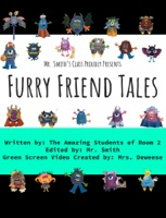 Furry Friend Tales