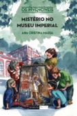 Mistério no Museu Imperial Book Cover
