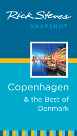 Rick Steves Snapshot Copenhagen & the Best of Denmark book