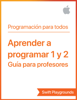Apple Education - Aprender a programar 1 y 2 ilustraciГіn