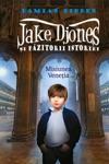 Jake Djones I Pzitorii Istoriei Misiunea Veneia