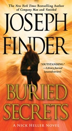 Buried Secrets PDF Download